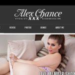 Alexchance Iphone