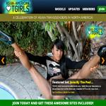 Asianamericantgirls.com Trailer