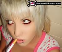 Badassgirlfriends badass gfs