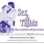 Become Sex And Tights Member