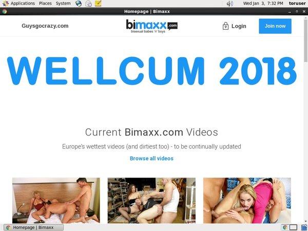 Bimaxx.com Without Credit Card
