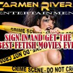Carmen Rivera VIP Free Sign Up