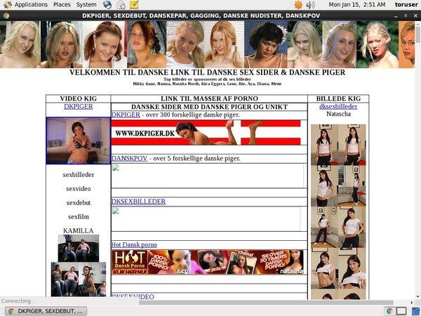 Danish Strippers Logins Free