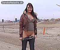 Danske Natasha danish porn