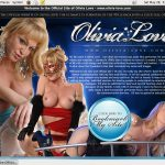 Free Password To Olivia-love.com