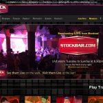 Free Stockbar.com Username And Password