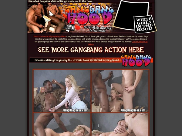 Get A Free Gang Bang Hood Account