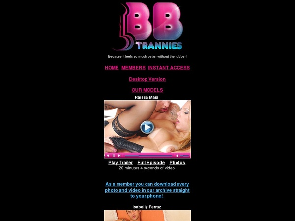 Get Inside Bbtrannies.com