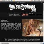 Harlem Hookups Porn Passwords