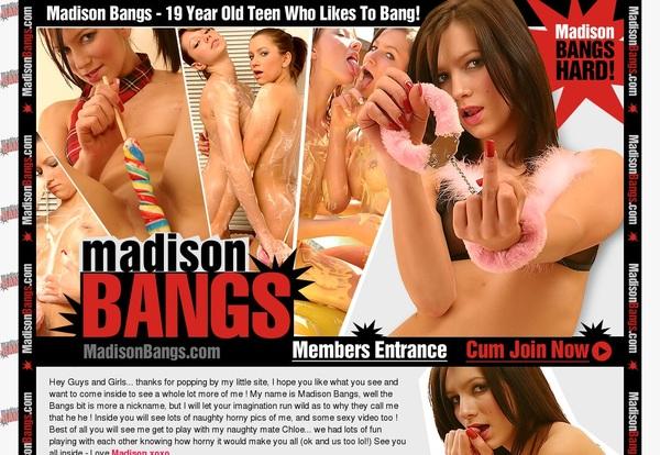 Madisonbangs.com Deal