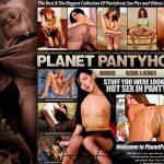 Planet Pantyhose サイン アップ