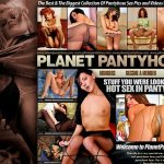 Planet Pantyhose Pussy