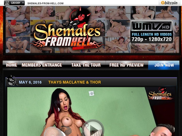 Shemales-from-hell.com Fuck