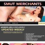 Smut Merchants Hacked Account
