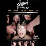 Sperm Mania Form