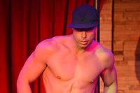 Stock Bar erotic show 20298
