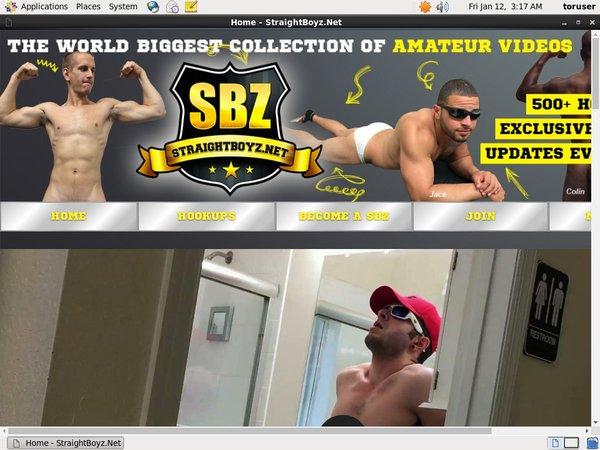 Straight Boyz Password Generator