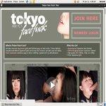 Tokyofacefuck.com Photo Gallery