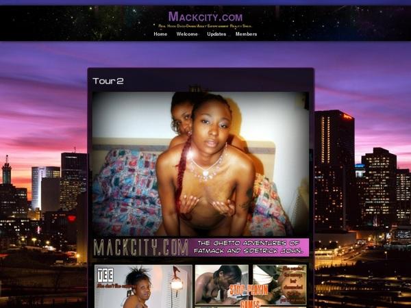 User Mack City