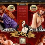 Wendy Williams Tranny