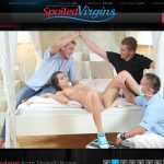 Spoiled Virgins Xxx Video