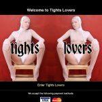 Tights Lovers Bankeinzug