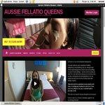 AussieFellatioQueens List