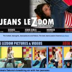 Jeans Lezdom Fresh Passwords