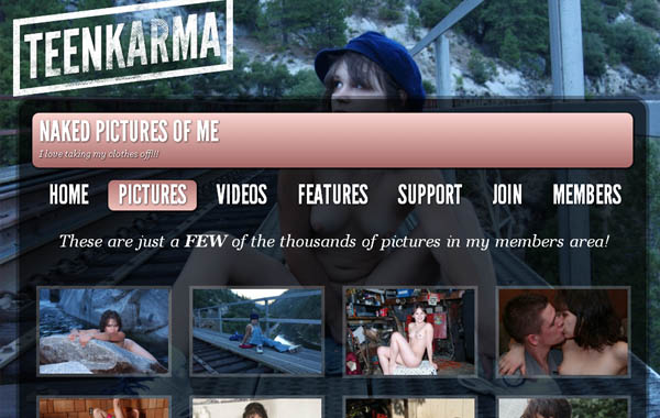 Teenkarma.com Epochstats