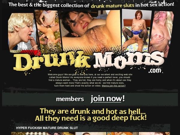 Drunk Moms Hard