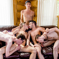 French Twinks Pay Site s1