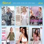 Mature NL Account 2014