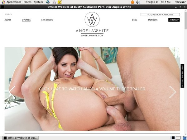 Passwords For Angela White