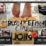 Crushfetishclub Free Logins