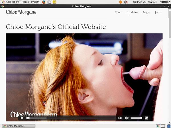 Chloe Morgane Free Premium