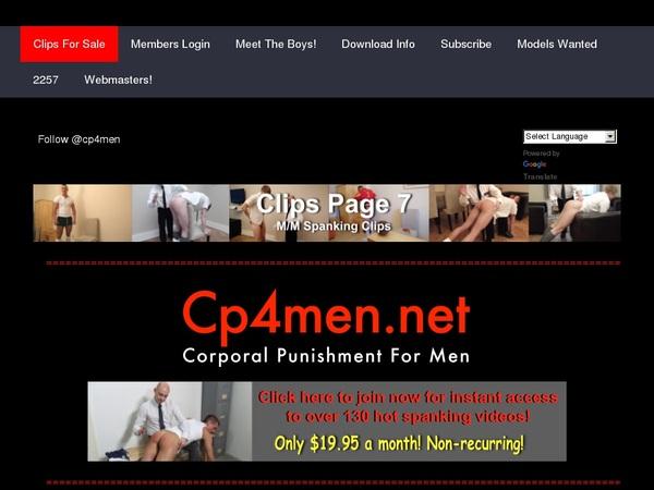 Cp4men.net Download