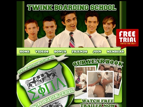 How To Get Twinkboardingschool.com Account