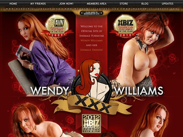 Wendy Williams Site Rip