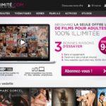 X Illimite Official