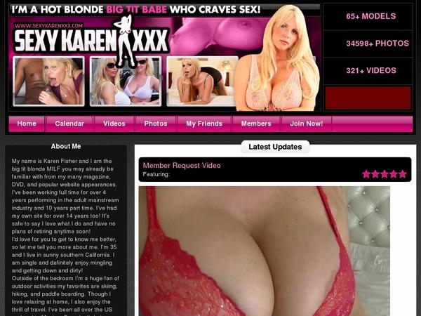Sexykarenxxx Wiki