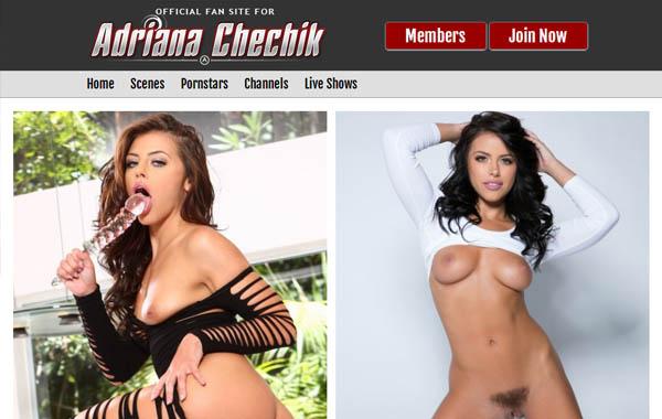 Adriana Chechik Babes