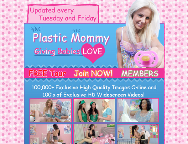 Plasticmommy Free Movies